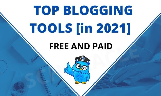 Top Blogging Tools in 2021 for Content, Design, and SEO