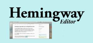 hemingwayeditor_schoracle