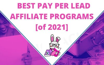 Best Pay Per Lead Affiliate Programs (Earn Without Selling)