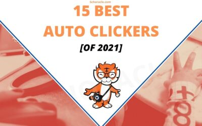 15 Best Auto Clicker Tools of 2021 (Top Automatic Clickers)